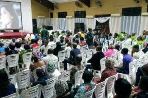 Nigeria Natural Love Stories Film screening
